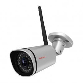 Foscam fi9800p camera ip wireless hd 720p, ir 20 m