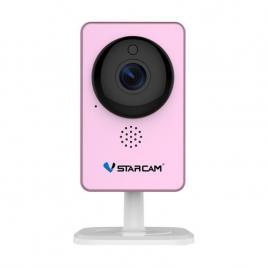 Vstarcam c60s camera ip wireless full hd 1080p, ir 10 m,  audio card