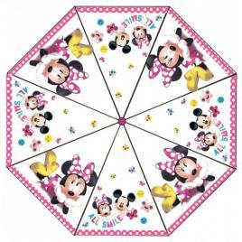 Umbrelă minnie-colectia disney (marime disponibila: one size)