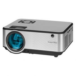 Videoproiector led home v-led50 kruger&katz