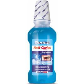 Apa de gura Dental Anti - Carii 300 ml