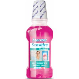 Apa de gura sensibilitate dentara Dental Sensitive 300 ml