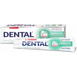 Pasta de dinti Dental Pro Sensitive Care 75 ml