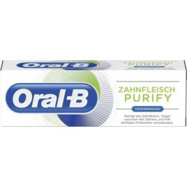 Pasta de dinti Oral-B Purify 75ml