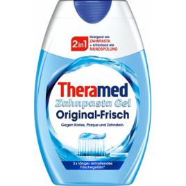 Pasta de dinti Theramed Original-Frisch 2 in 1 75 ml