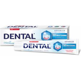 Pasta de dinti albire Dental Pro 3D Whitening 75 ml