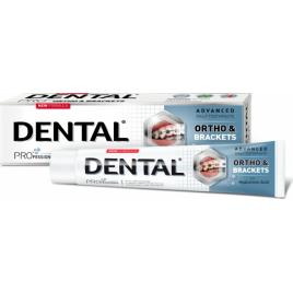 Pasta de dinti aparate dentare Dental Pro Ortho and Brackets 75 ml