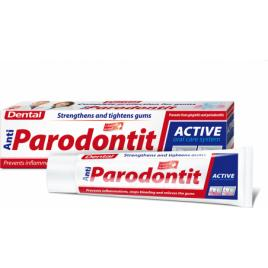 Pasta de dinti parodontoza Dental Anti Parodontit Active 100 ml