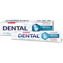 Pasta de dinti restaurare smalt Dental Pro Repair and Protect 75 ml