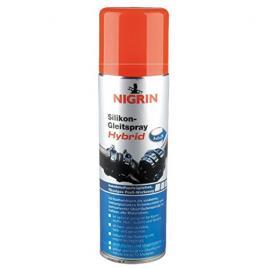 Spray lubrifiant pe baza de silicon nigrin 100ml 74039 kft auto