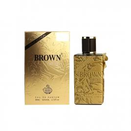 BROWN ORCHID GOLD EDITION 80ML FEMEI EDP