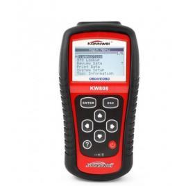 Aparat profesional de diagnoza auto scanner kw808 konnwei