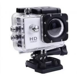 Camera sport ultra hd carcasa rezistenta la apa
