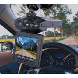 Camera auto dvr 2.5  inch cu inregistrare ciclica