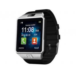 Ceas smartwatch bluetooth dz 09