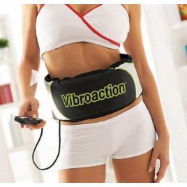 Centura de slabit cu functie de vibrare si masaj vibroaction