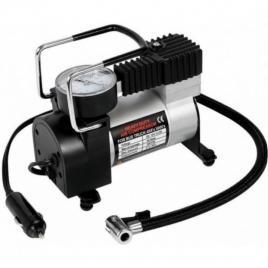 Compresor auto profesional, metalic,12v, 35 l minut