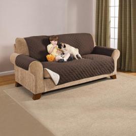 Husa de protectie pentru canapea cu 2 sau 3  locuri  couch coat, 2 fete. lichidare de stoc