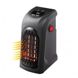 Mini aeroterma portabila handy heater cu display 400w