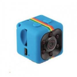 Mini camera video cu infrarosu sq11 cu detector de miscare