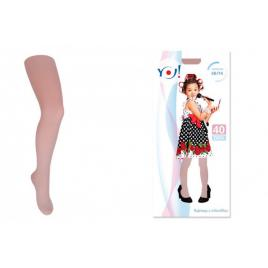 Dres subtire 40 den natural, culoarea piciorului- dresuri fete (marimi dresuri:...