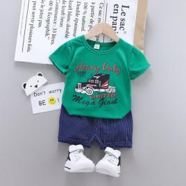 Costum bebelusi - heavy duty (marime disponibila: 18-24 luni)