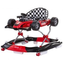 Premergator chipolino racer 4 in 1 red