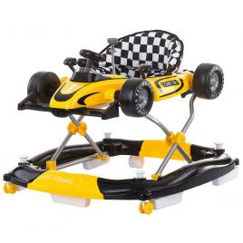 Premergator chipolino racer 4 in 1 yellow