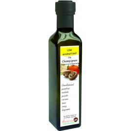 Ulei aromatizat cu Champignon (Agaricus bisporus) - 100% natural - 100 ml