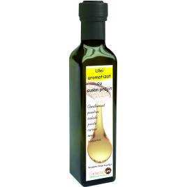 Ulei aromatizat cu Susan prăjit - 100% natural - 100 ml