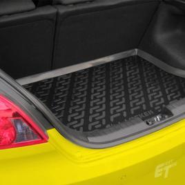 Protectie portbagaj  audi a3 8v sportback 2012-> , fara roata de rezerva kft auto