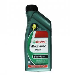Ulei  castrol magnatec b4 dpf 5w40 1 litru diesel pentru pompe duze kft auto
