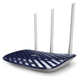 Router Wireless TP-Link ARCHER C20