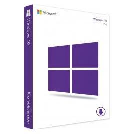 Microsoft Windows 10 Pro Retail 32/64 Bit toate limbile licenta electronica