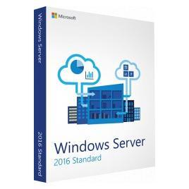 Microsoft Windows Server 2016 Standard Retail 32/64 Bit toate limbile licenta electronica