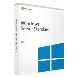 Microsoft Windows Server 2019 Standard Retail 3264 Bit toate limbile licenta electronica