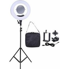 Kit Lampa Circulara Selfie pentru cosmetica make-up