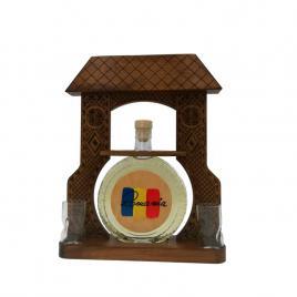 Plosca Poarta Romania 500 ml