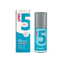 Antiperspirant Unisex syNeo 5 Roll-On, 50 ml