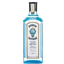 Bombay sapphire, gin, 0.7l