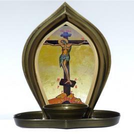 Candela Miracle Light , candela de colectie Lumina Divina