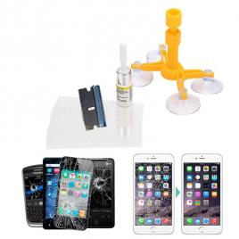 Kit reparatie,special sticla kit reparatie, ecran telefon,tableta orice fisura...