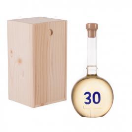 Balon aniversar 30 ani, 500 ml