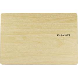 Mousepad cu incarcator Wireless CLAXNET MP1 Aspect Lemn Diagonala 15 inch 10W