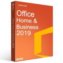 Microsoft Office Home and Business 2019 - permanenta - 32/64 bit - oferim asistenta - toate limbile
