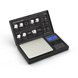 Cantar pentru Bijuterii, 100 g X 0,01 g, afisaj digital LCD , baterii incluse
