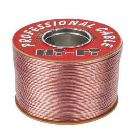 Cablu difuzor tlyp 2x1.5mm 100m