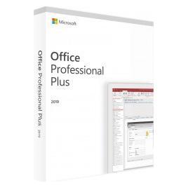 Microsoft Office 2019 Professional Plus 32/64 bit Retail - Activare online - internet