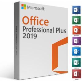 Microsoft Office 2019 Professional Plus 32/64 bit Retail Licenta electronica - activare telefon
