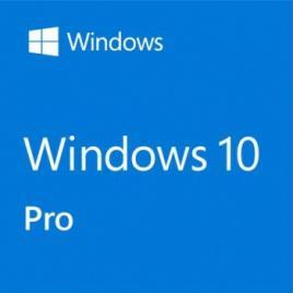Microsoft Windows 10 Pro 64 bit Engleza OEM DVD FQC-08929